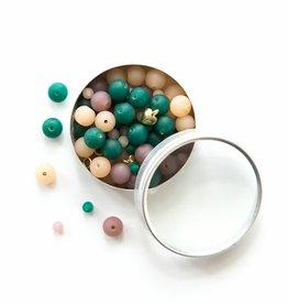 Fair Anita DIY Bracelet Kit - Pastels