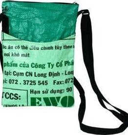 Malia Designs Kiwi/Green Day Bag