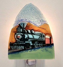 Pampeana Train Nightlight