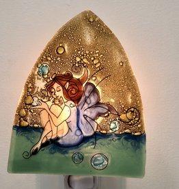 Pampeana Moon Fairie Nightlight