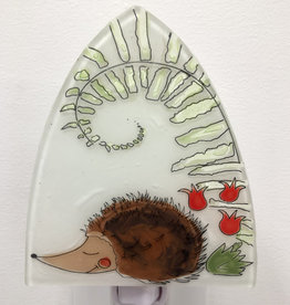 Pampeana Enchanted Hedgehogs Nightlight