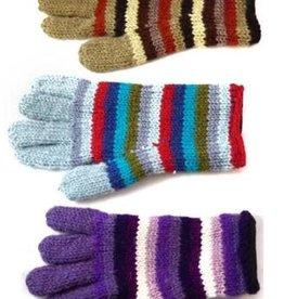Ganesh Himal Knit Wool Glove