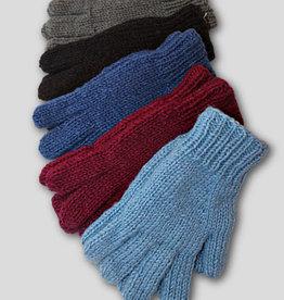 Ganesh Himal Solid Color Knit Glove