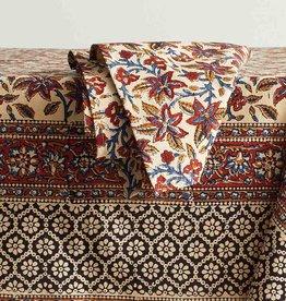 """Serrv Fall Harvest Tablecloths  Standard 90""""l x 60""""w"""