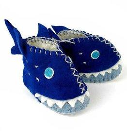 Silk Road Bazaar Shark Toddler Zooties | 1-2yrs