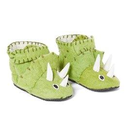 Silk Road Bazaar Triceratops Toddler Zooties | 1-2yrs