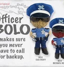 Kamibashi Officer BOLO Boy