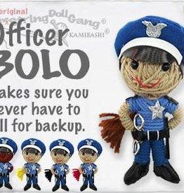 Kamibashi Officer BOLO Girl