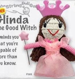 Kamibashi Glinda the Good Witch