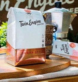 Twin Engine Cuban Style Coffee