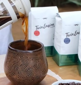 Twin Engine The Estate Coffee