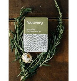 Ten Thousand Villages Rosemary Soap