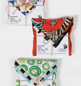 Ten Thousand Villages Upcycled Gift Wrap Set