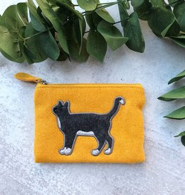WorldFinds Cat Coin Purse