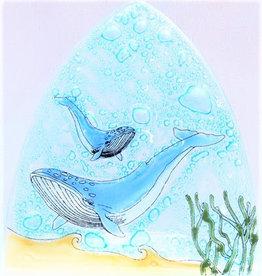 Pampeana Humpback Whale Nightlight