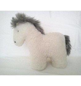 Blossom Inspirations Pony Alpaca Fur Toy