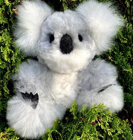 Blossom Inspirations Koala Alpaca fur toy