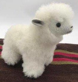Blossom Inspirations Lambie Alpaca Fur Toy