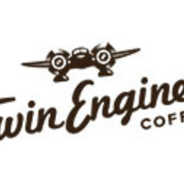 Twin Engine Minimalist Leather Wallet Origin Creations - Black