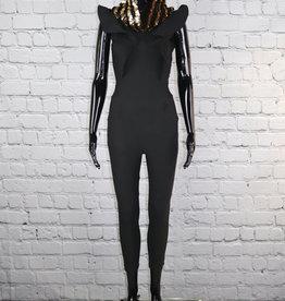 Goodtime USA: Spandex Jumpsuit