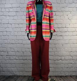 Carlisle: Colorful Blazer for Gals