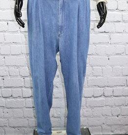 Haggar: High Waist Jeans for Guys