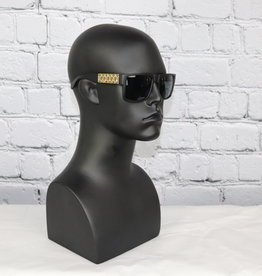 Unisex Sunglasses with Side Detailing (Linkin)