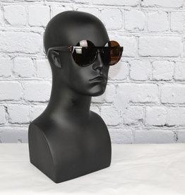 Round Unisex Sunglasses (Lennox)