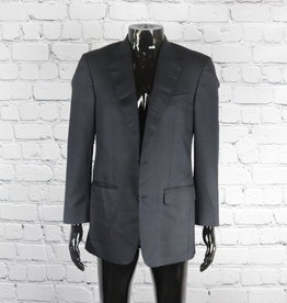 Brooks Brothers: Vintage Navy Suit Blazer for Guys