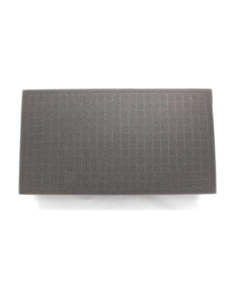 Battle Foam - BAF 2 Inch Pluck Foam Tray For Privateer Press Bags