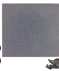 Battle Foam - BAF Privateer Press - Half Pluck Tray - 4 Inch (PP.5-4) BLACK FRIDAY NOW