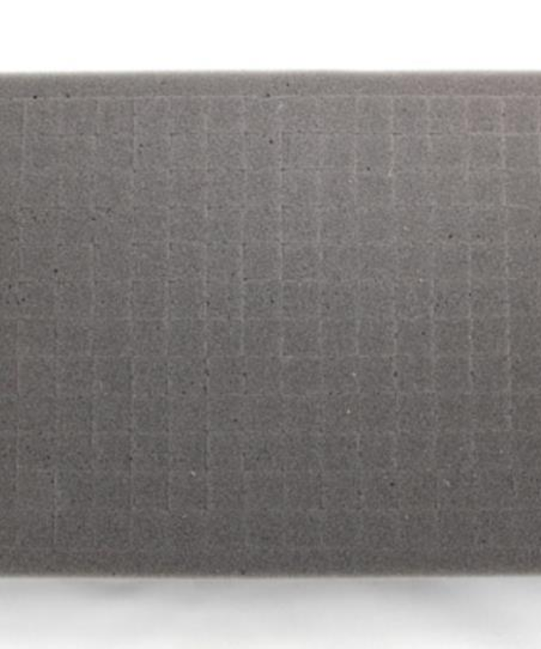Battle Foam - BAF 4 Inch Pluck Foam Tray for Privateer Press Bags