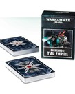 Games Workshop - GAW Warhammer 40k - Datacards: Tau Empire