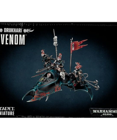 Games Workshop - GAW Warhammer 40k - Drukhari Venom