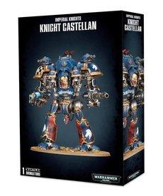 Games Workshop - GAW Imperial Knights - Knight Castellan