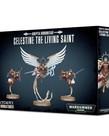 Games Workshop - GAW Warhammer 40K - Adepta Sororitas - Celestine the Living Saint