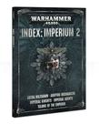 Games Workshop - GAW CLEARANCE - HALF OFF Warhammer 40K - Index: Imperium Vol.2
