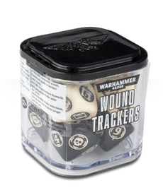 Games Workshop - GAW Wound Trackers - Random Color