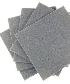 Battle Foam - BAF 5 Foam Toppers Kit BLACK FRIDAY NOW
