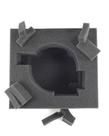 """Battle Foam - BAF 6.5"""" Universal 120mm Base Foam Tray"""