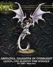 Privateer Press - PIP Hordes - Legion of Everblight - Absylonia, Daughter of Everblight - Epic Blighted Nyss Warlock (Absylonia 2)