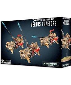 Games Workshop - GAW Adeptus Custodes - Vertus Praetors