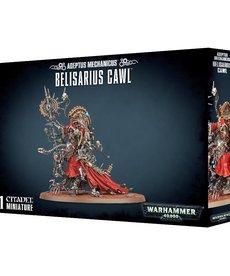 Games Workshop - GAW Adeptus Mechanicus - Belisarius Cawl