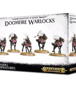 Games Workshop - GAW Warhammer Age of Sigmar - Daughters of Khaine Doomfire Warlocks