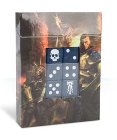 Games Workshop - GAW Warhammer Age of Sigmar - Stormcast Eternals - Dice
