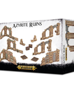 Games Workshop - GAW Warhammer Age of Sigmar - Azyrite Ruins