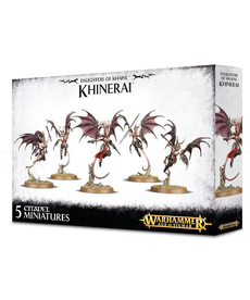 Games Workshop - GAW Warhammer Age of Sigmar - Daughters of Khaine - Khinerai