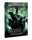 Games Workshop - GAW Warhammer Age of Sigmar - Death Battletome: Legions of Nagash