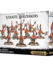 Games Workshop - GAW Warhammer Age of Sigmar - Fyreslayers - Vulkite Berzerkers
