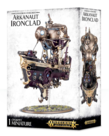 Games Workshop - GAW Warhammer Age of Sigmar - Kharadron Overlords - Arkanaut Ironclad